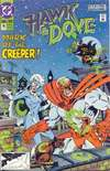 Hawk and Dove #18 comic books for sale