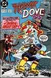 Hawk and Dove #21 comic books for sale