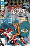 Hawk and Dove #24 comic books for sale