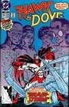 Hawk and Dove #25 comic books for sale