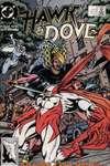 Hawk and Dove #3 comic books for sale