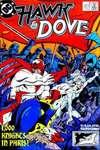 Hawk and Dove #6 comic books for sale