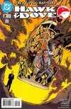 Hawk and Dove #2 comic books for sale