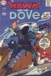 Hawk and the Dove #3 comic books for sale