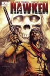 Hawken comic books