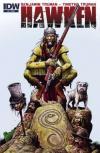 Hawken #2 comic books for sale