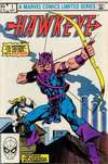 Hawkeye # comic book complete sets Hawkeye # comic books