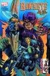 Hawkeye #3 comic books for sale
