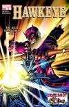Hawkeye #4 comic books for sale