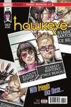 Hawkeye #13 comic books for sale