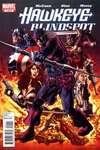 Hawkeye: Blindspot Comic Books. Hawkeye: Blindspot Comics.