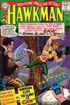 Hawkman #10 comic books for sale