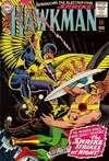 Hawkman #11 comic books for sale