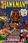 Hawkman #14 comic books for sale