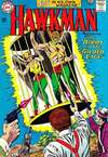 Hawkman #3 comic books for sale