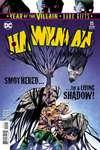 Hawkman #15 comic books for sale
