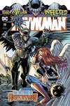 Hawkman #19 comic books for sale