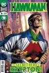Hawkman #8 comic books for sale