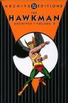 Hawkman Archives - Hardcover Comic Books. Hawkman Archives - Hardcover Comics.