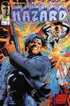 Hazard #7 comic books for sale