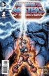 He-Man and the Masters of the Universe Comic Books. He-Man and the Masters of the Universe Comics.