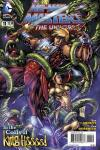 He-Man and the Masters of the Universe #11 comic books for sale