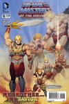 He-Man and the Masters of the Universe #15 comic books for sale