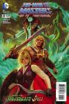 He-Man and the Masters of the Universe #17 comic books for sale