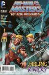 He-Man and the Masters of the Universe #6 comic books for sale