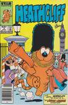 Heathcliff #3 comic books for sale