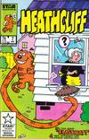 Heathcliff #7 comic books for sale