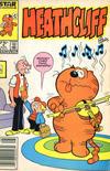 Heathcliff #9 comic books for sale