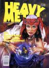 Heavy Metal: Volume 16 Comic Books. Heavy Metal: Volume 16 Comics.