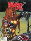 Heavy Metal: Volume 22 Comic Books. Heavy Metal: Volume 22 Comics.