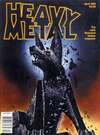 Heavy Metal: Volume 4 comic books
