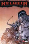 Helheim #4 comic books for sale