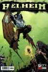Helheim #5 comic books for sale