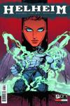 Helheim #6 comic books for sale