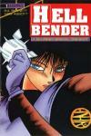 Hellbender Comic Books. Hellbender Comics.