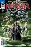Hellblazer #18 comic books for sale