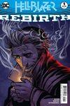 Hellblazer: Rebirth Comic Books. Hellblazer: Rebirth Comics.