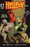 Hellboy: Being Human Comic Books. Hellboy: Being Human Comics.