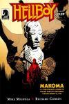 Hellboy: Makoma # comic book complete sets Hellboy: Makoma # comic books