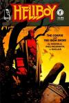 Hellboy: The Corpse and the Iron Shoes Comic Books. Hellboy: The Corpse and the Iron Shoes Comics.