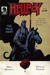 Hellboy: The Wild Hunt Comic Books. Hellboy: The Wild Hunt Comics.