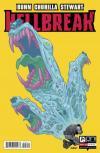 Hellbreak #3 comic books for sale