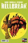 Hellbreak #5 comic books for sale