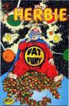 Herbie Comic Books. Herbie Comics.