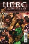 Herc #6 comic books for sale