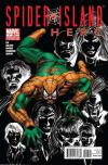 Herc #7 comic books for sale